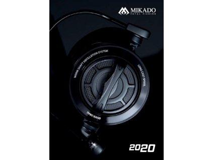 Katalog MIKADO 2020 EN