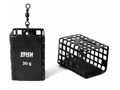 Zfish Krmítko Feeder Open