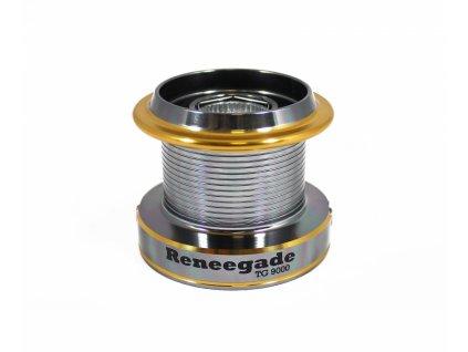 Zfish Náhradní Cívka Reneegade TG 9000