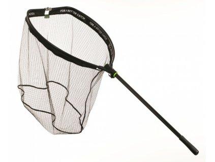 Zfish Podběrák Landing Net DLX 160cm