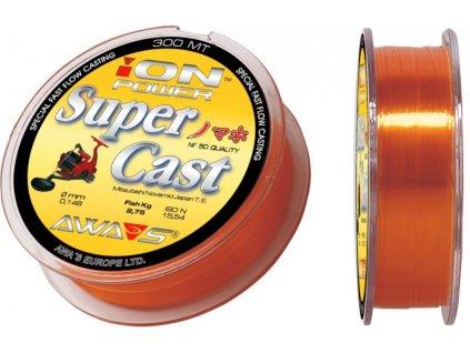 ion power supercast 300m vo bal 5ks