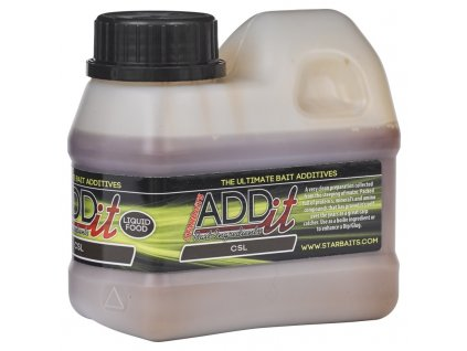 Zálivka Startbaits - Add'It CSL Liquid 500ml