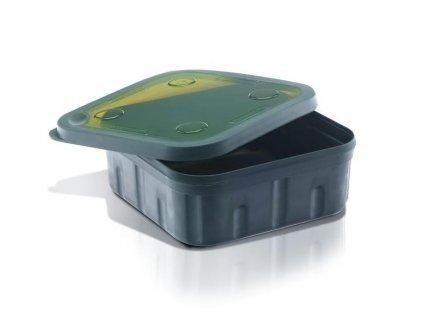 Bait Box 1,5l (krabička na nástrahy) Bait Box 1,5l (krabička na nástrahy) - STARBAITS