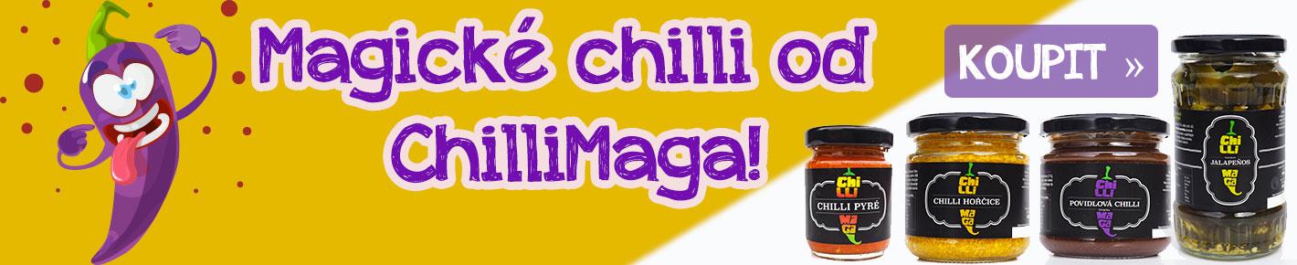 ChilliMaga