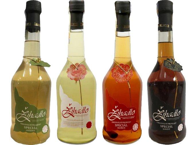 Medové likéry