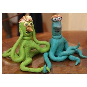 Chobotničky z druhého patra