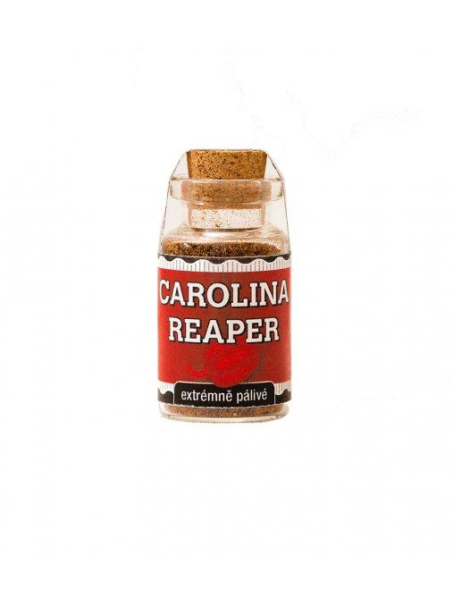 Koření Carolina Reaper 3g