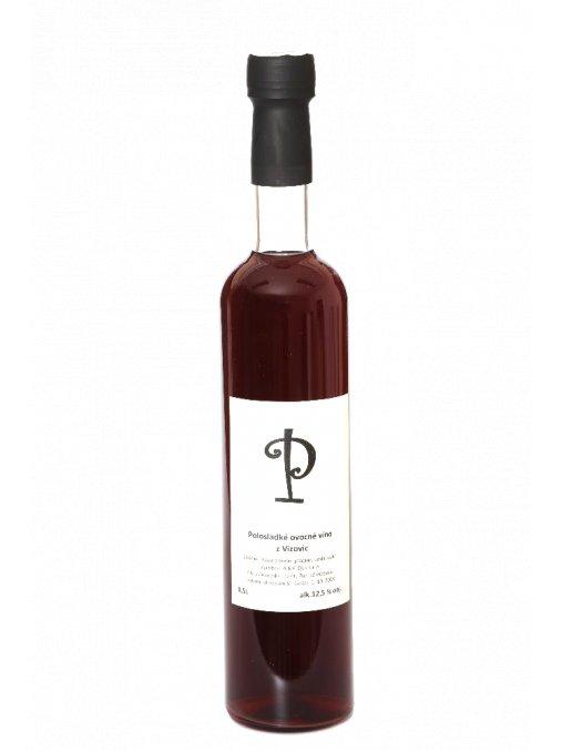Třešňové víno