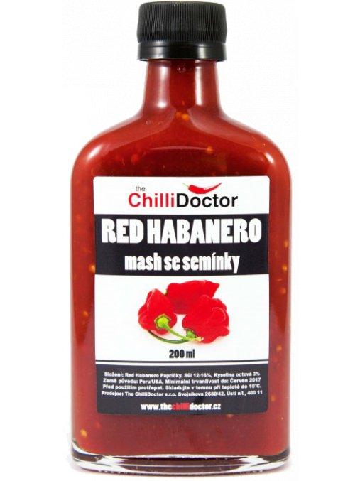 red habanero 1