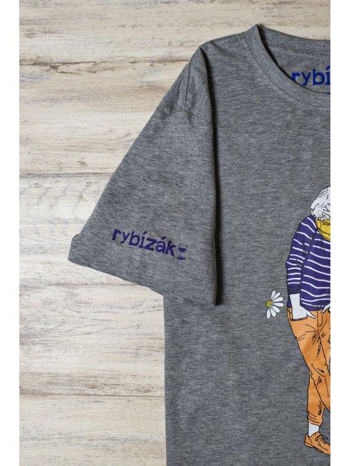 """Pánské tričko """"Čičííí..."""""""
