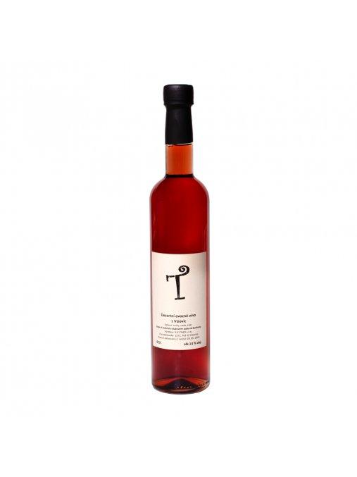 A.K. Trnkové víno 0,5l