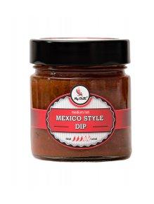 Mexico style dip  Mexický dip