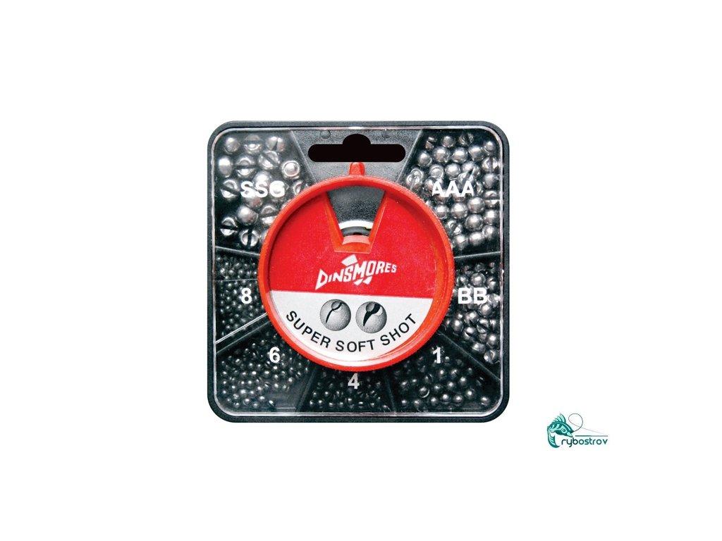 vyr 1117Dinsmores Soft Lead Shots 7 Comp 500x500[1]