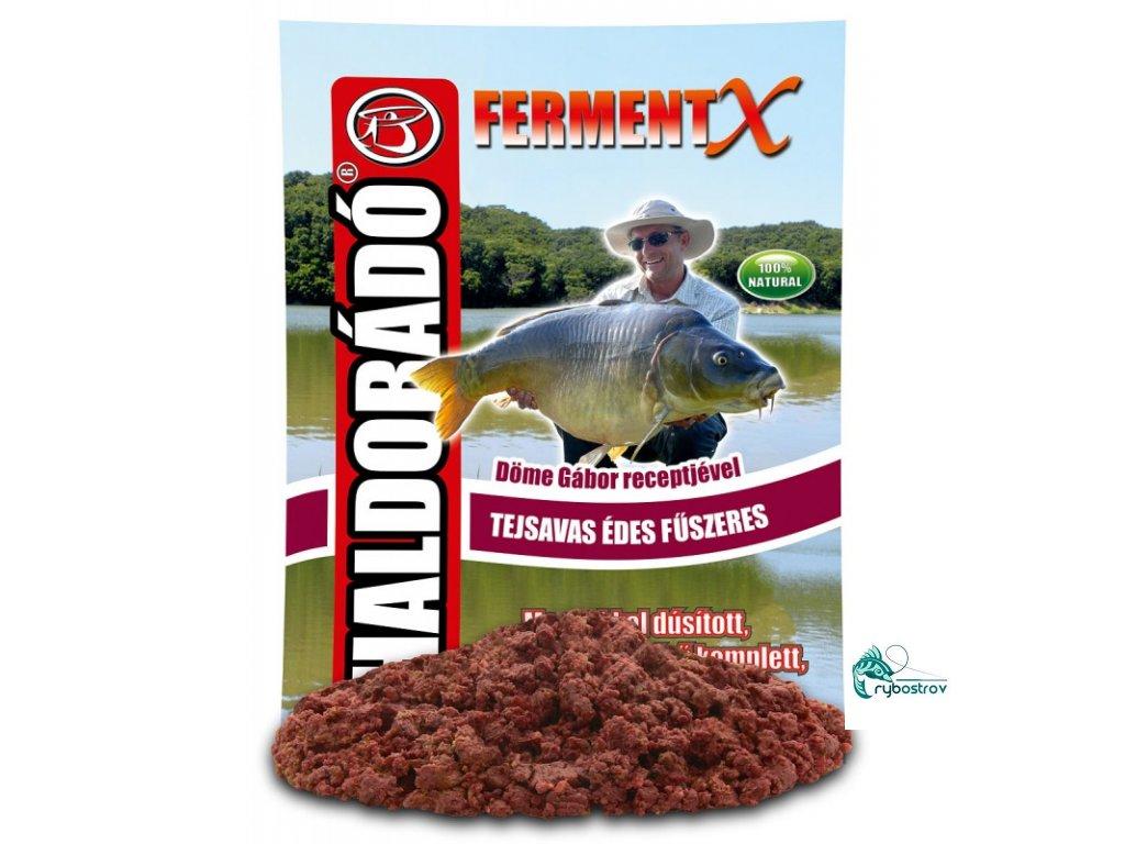 Haldorado FermentX Tejasavas edes fuszeres kozepes 600x800