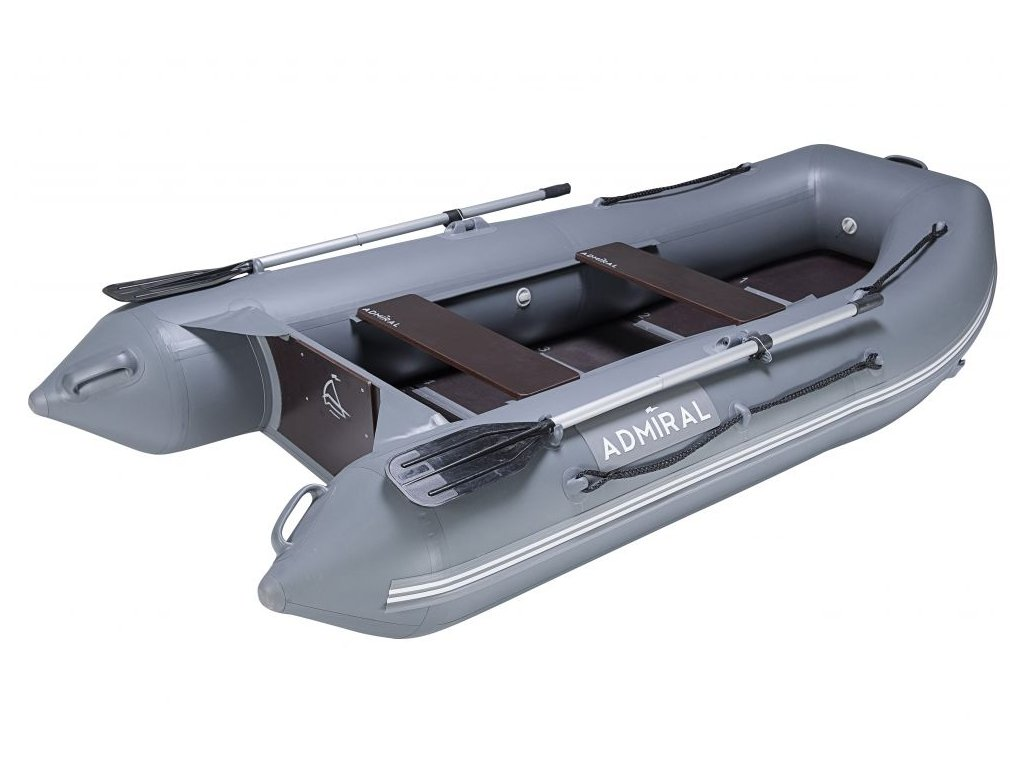 Admiral Boats AM 290 4