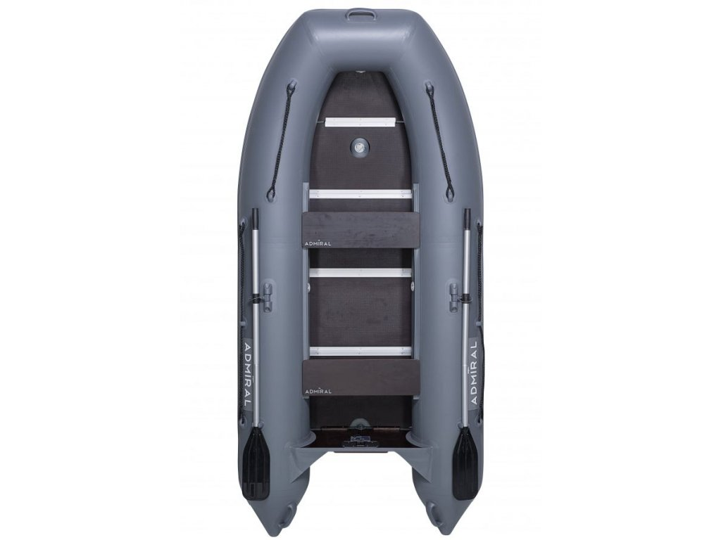 Admiral Boats AM 290
