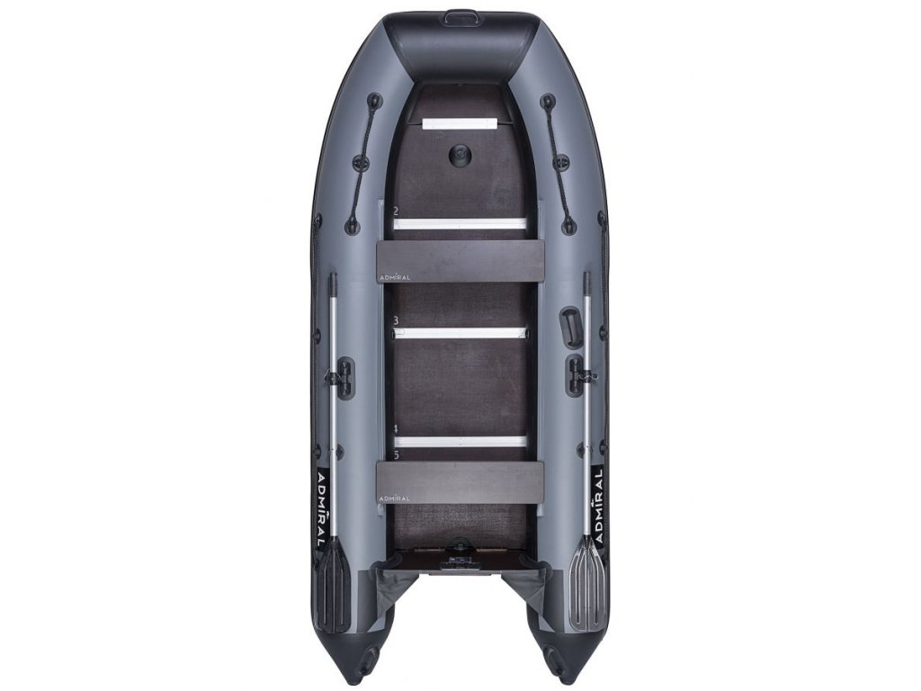 Admiral Boats AM 320