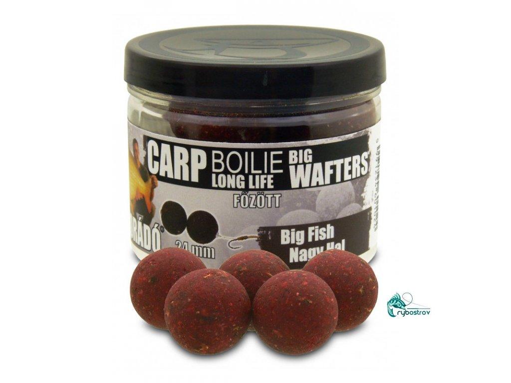 Haldorado Carp Boilie Big Wafters Big Fish 600x800