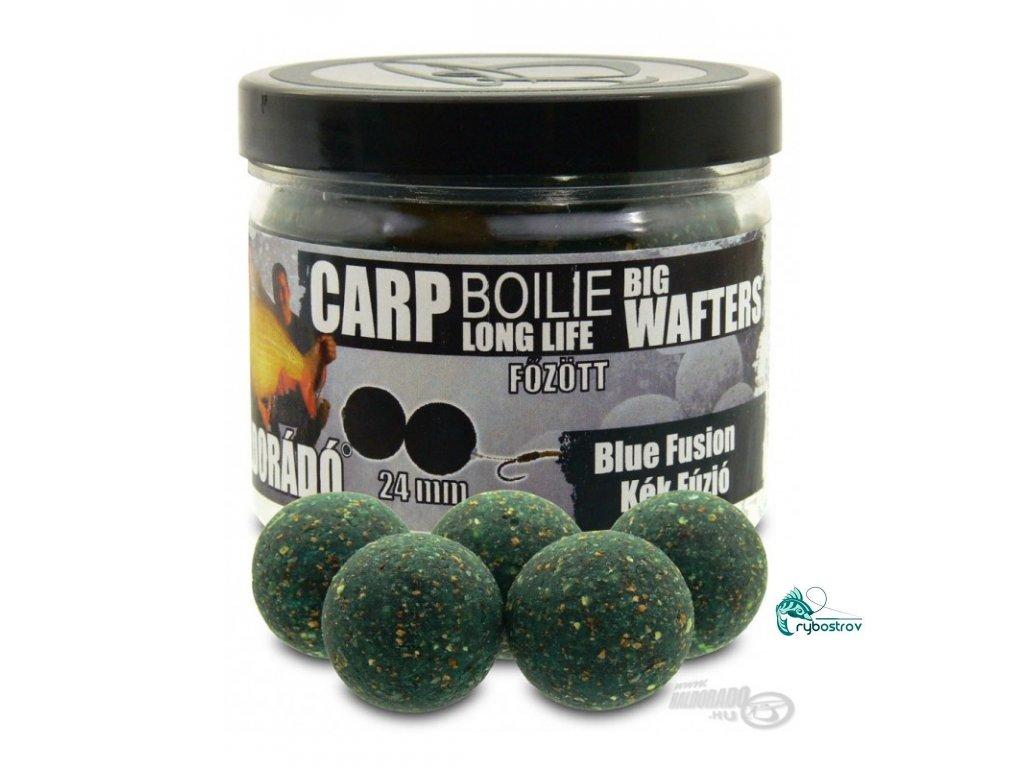Haldorado carp boilie big wafters blue fusion 600x800