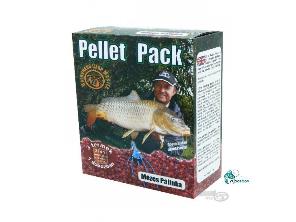 Haldorádó Pellet Pack Mézes Pálinka 600x800