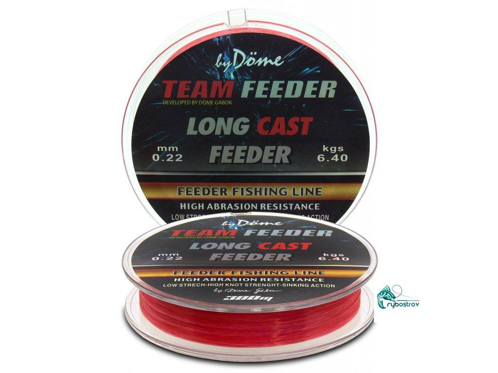 TF Long Cast 300m / 0,18mm 0,20mm 0,22mm 0,25mm