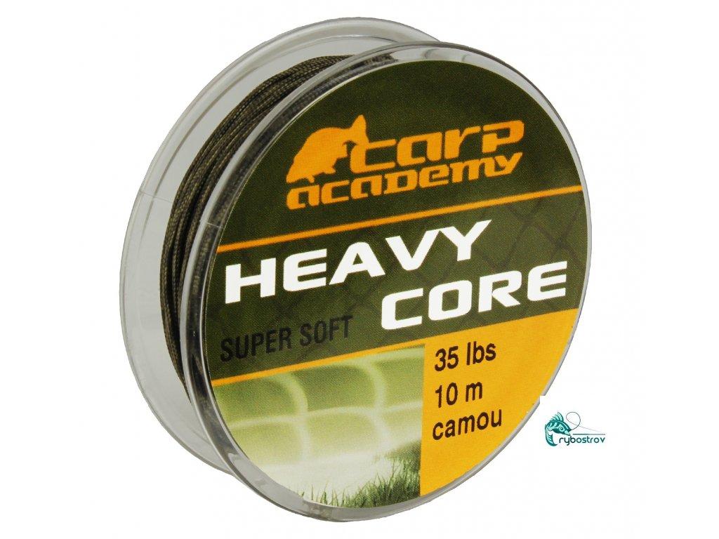 Carp Academy Heavy Come 10m Camo 35lb 45lb 65lb