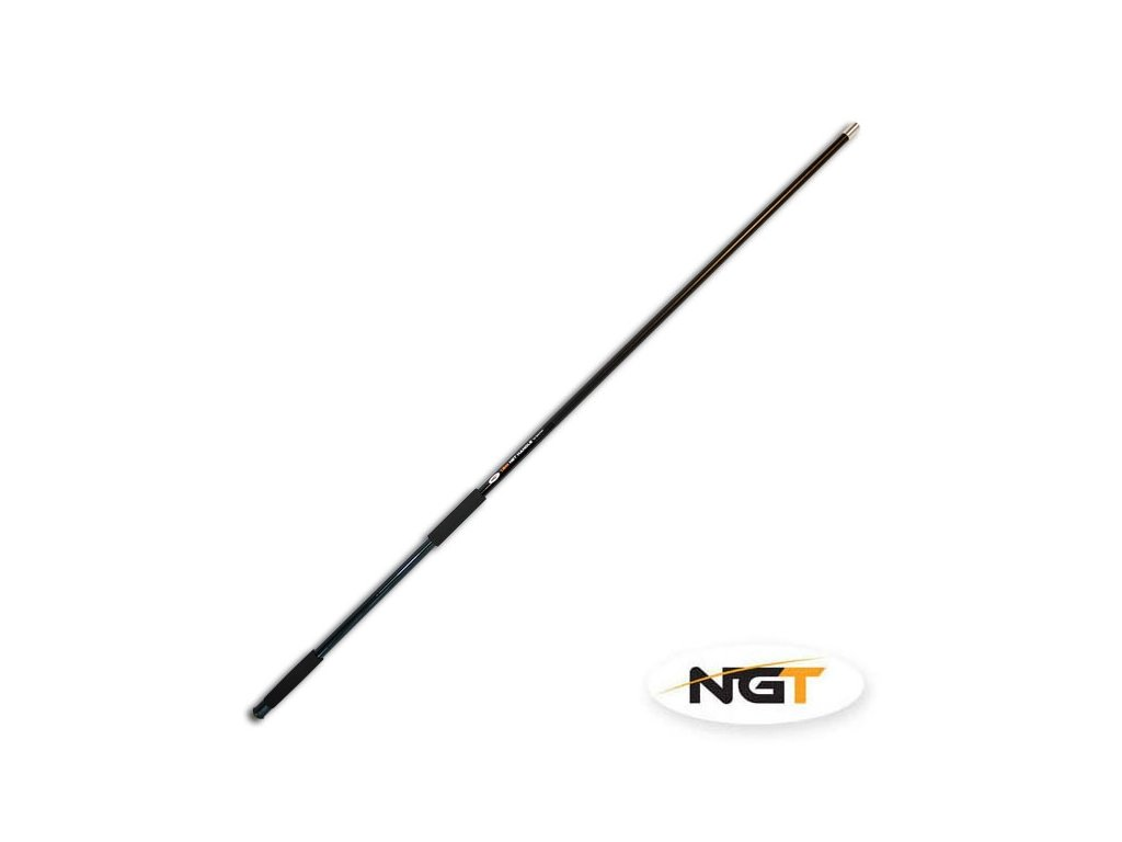 ngt podberakova tyc carp net handle1 8m