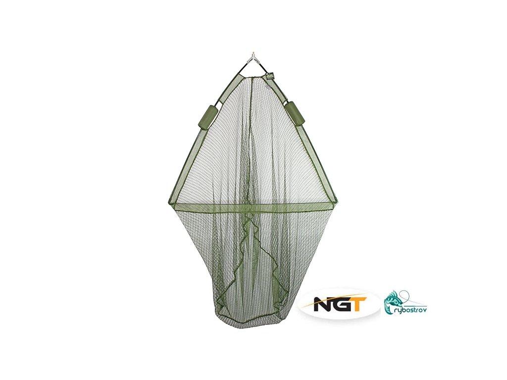 ngt podberakova hlava specimen net 42 with dual net float system