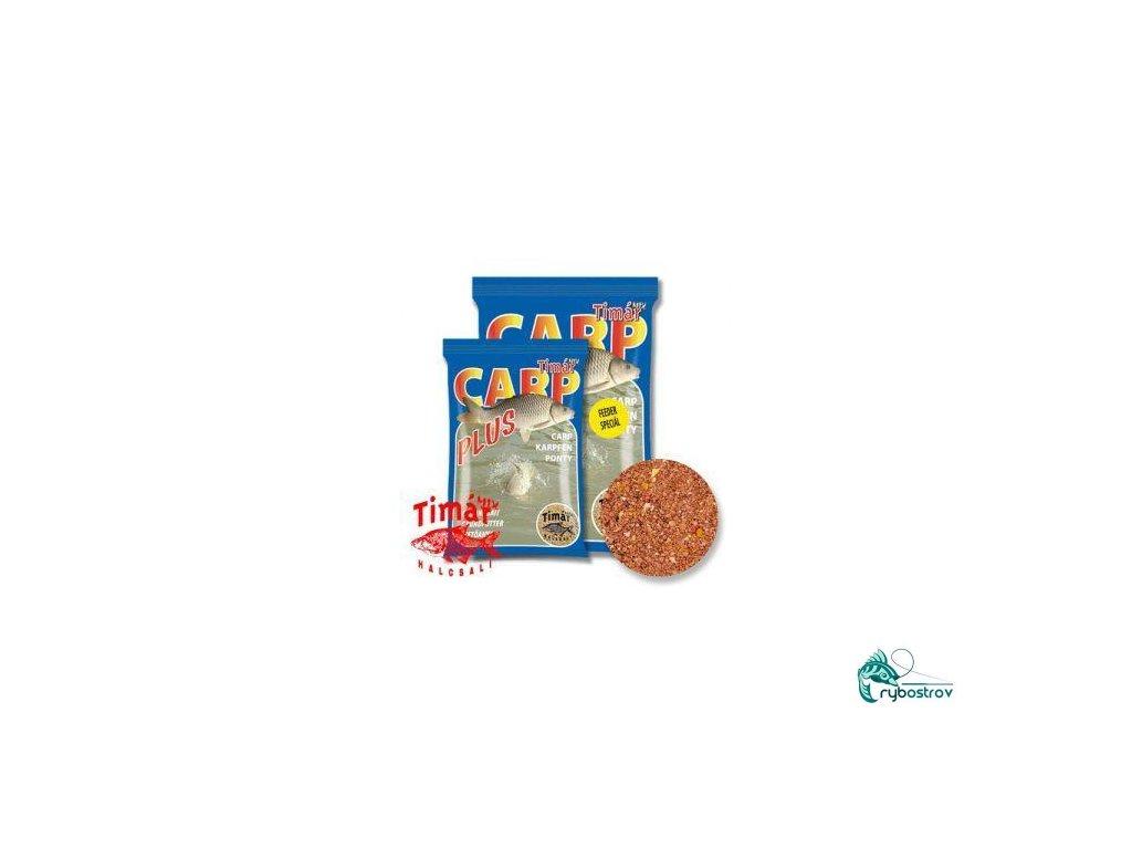 krmitkovka timar mix carpplus feeder special 3kg kod tm3558
