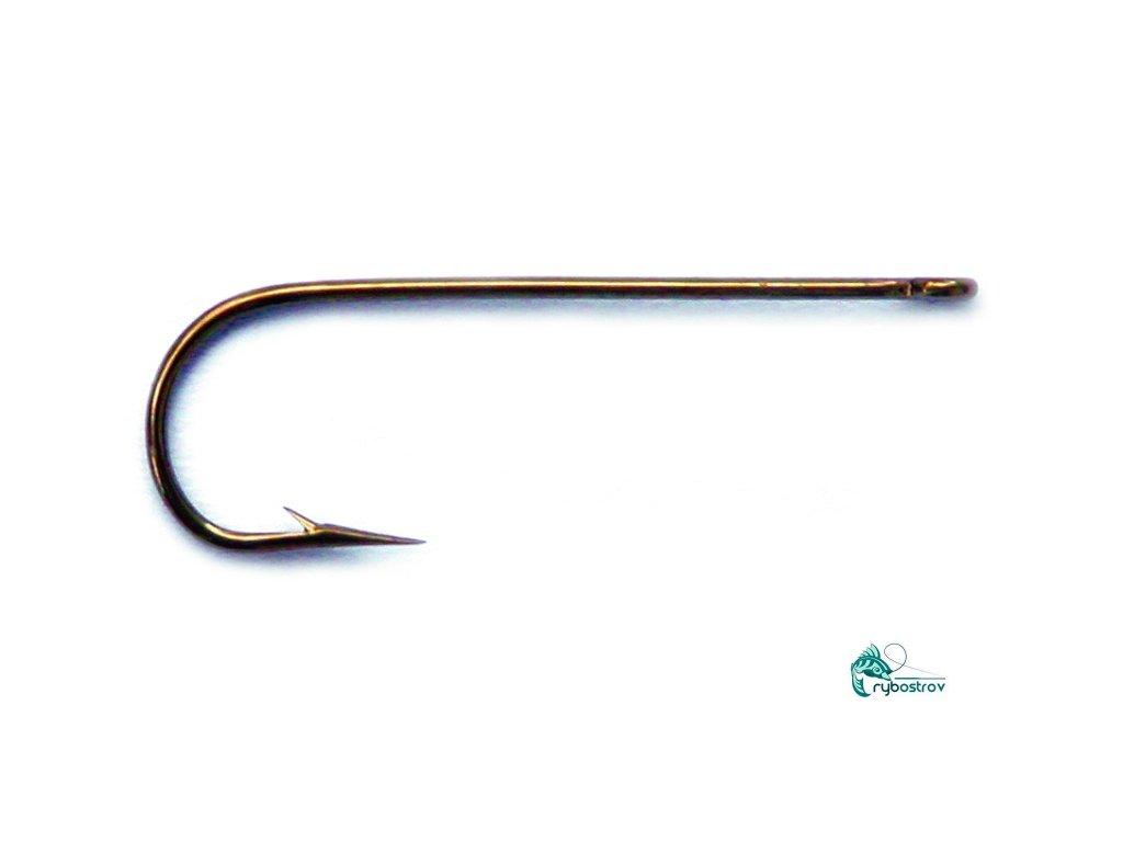 Mustad Flatfish Classic 3261 veľ.2,4,6,8