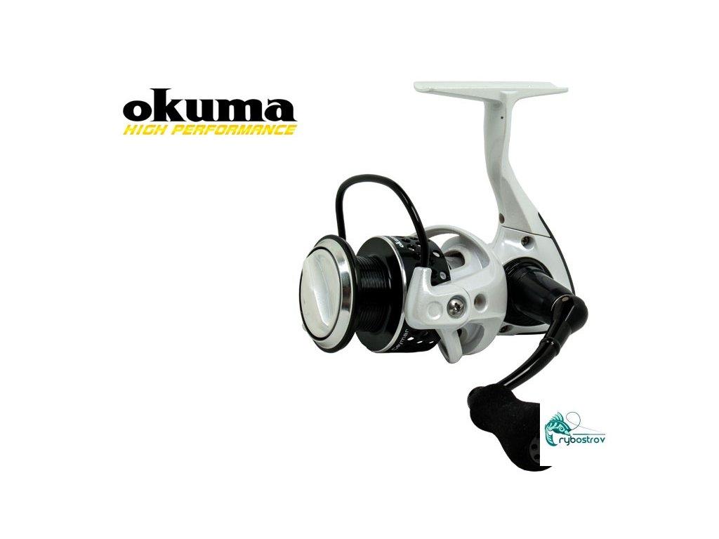 okuma ceymar white original
