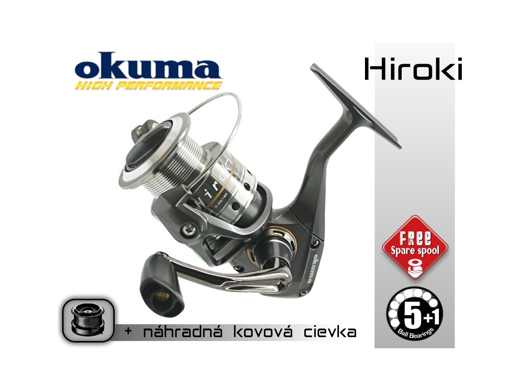 okuma hiroki original