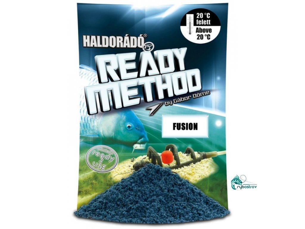 Haldorado ready method fusion 600x800