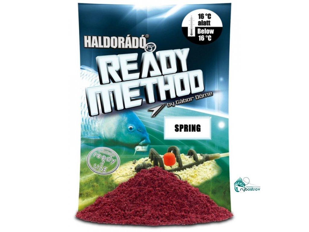 Haldorado ready method spring jar 600x800