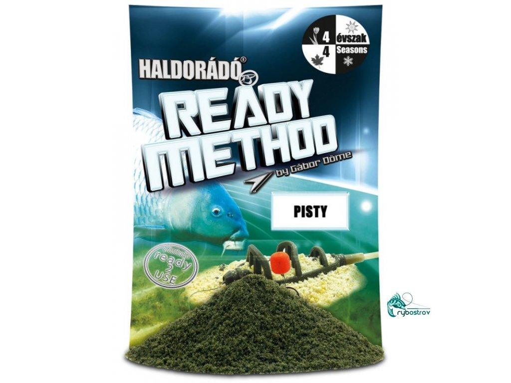 Haldorado ready method pisty 600x800