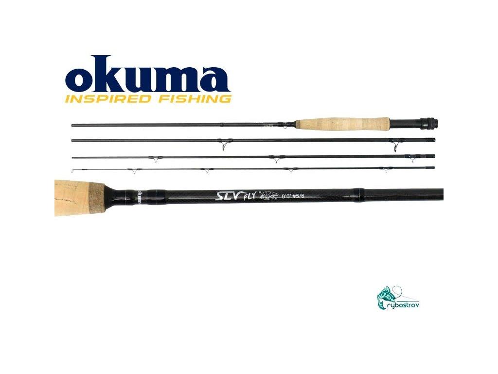 okuma slv fly original