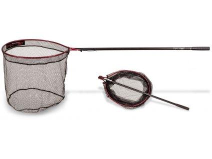 Magic Trout FIX Net 1,50m 40cm 50cm 47cm 5x5mm