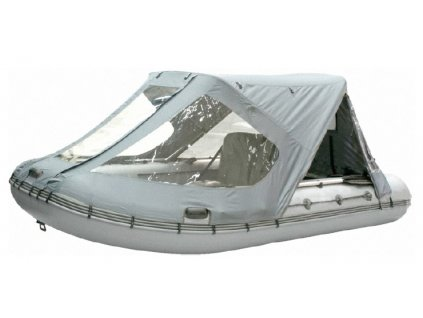 Admiral Boats T 320CT