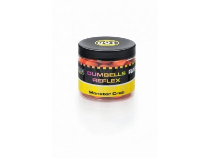 rapid dumbells reflex 1