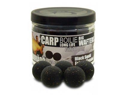 Haldorado Carp Boilie Big Wafters Black Squid 600x800