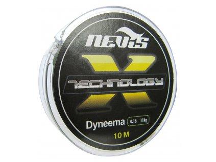 Nevis Technology 10m / 0,10mm 0,12mm 0,14mm 0,18mm 0,20mm 0,22mm 0,25mm 0,30mm 0,35mm