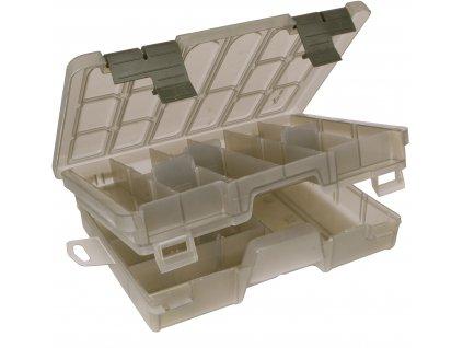 Nevis dvojpodlažná krabica 280x180x70mm