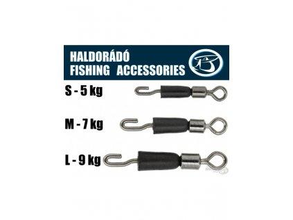 haldorado feeder rychloklip 600x800