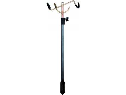 Zebco podpierka nastaviteľná long 54-88cm a X-long 75-128cm