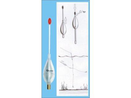 Multifunkčné sbirolino - plniace 14g