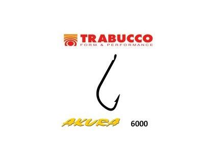 carlige trabucco akura 6000