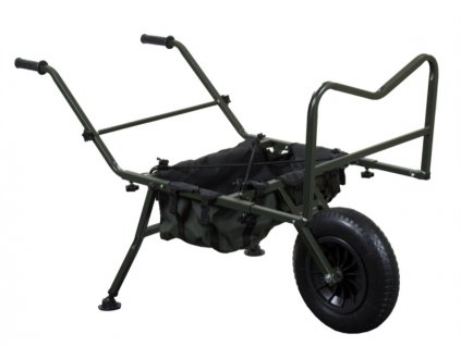 Kaprársky skladací vozík prepravný