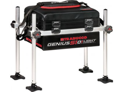 genius box s1 h40 trabucco