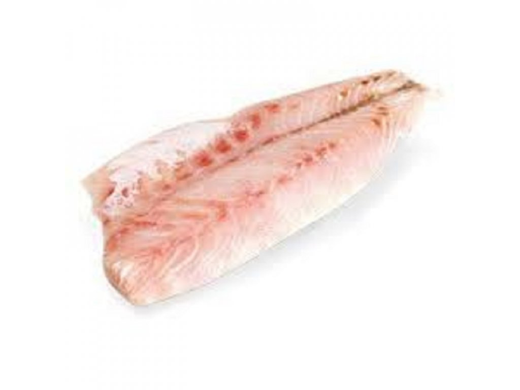 Ostriež nílsky filet (Váhová možnosť 100 g)