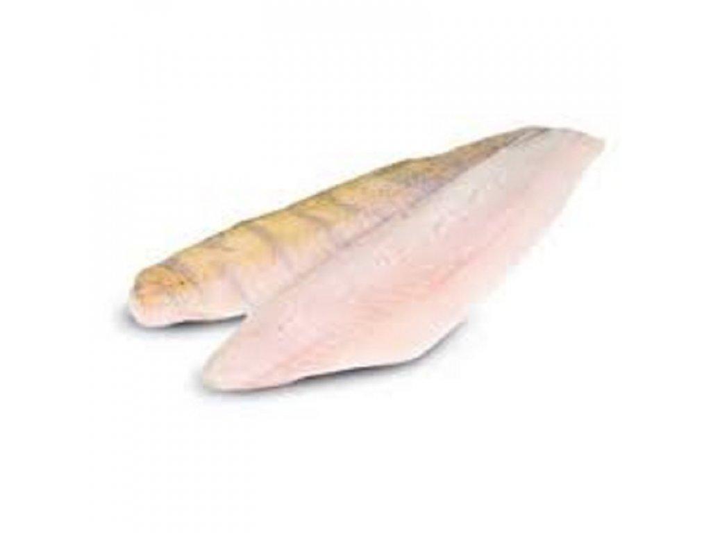 Zubáč filet (Váhová možnosť 100 g)